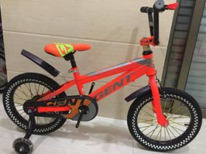 2016 New Green Baby Bikes BMX Bike Children Bicycle pictures & photos