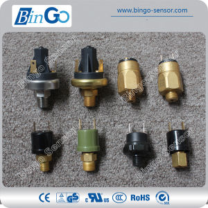 Oil Pressure Switch pictures & photos