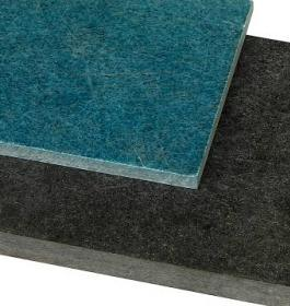 6 Mm Thickness Synthesize Rock (carbonate fiber sheet) pictures & photos