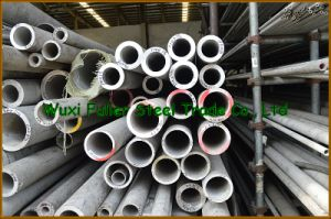 Attractive Price Stainless Steel AISI 304 Pipe pictures & photos