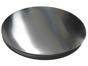 Best Quality Ddq Stainless Steel Circle 410 Disc pictures & photos