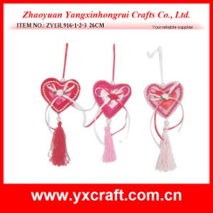Valentine Decoration (ZY13L916-1-2-3) Valentine Room Decorations Valentine Products pictures & photos