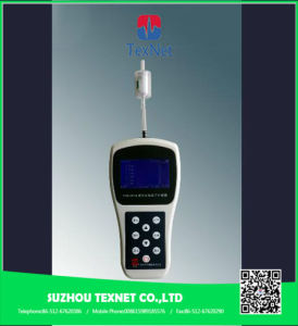 Y09-3016 Airborne Handheld Laser Particle Counter pictures & photos