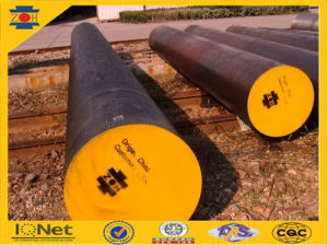 Forged Steel Round Bars for Export Manufacturer 4130-75k Px pictures & photos