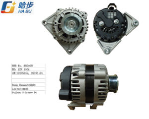 Auto / AC Alternator for GM 19205162, 96991181, Lester: 8486 pictures & photos
