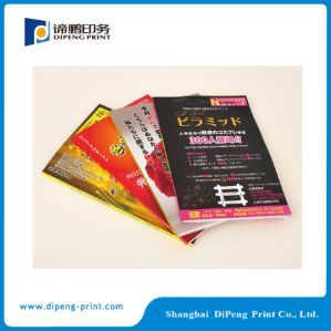 Print Full Color Catalogues Online pictures & photos