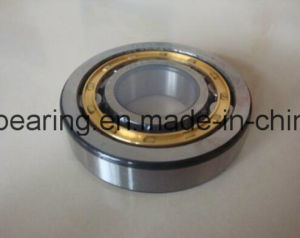 SKF Nu 208 Bearing Cylindrical Roller Bearing with Low Price pictures & photos