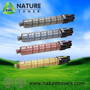 Compatible Color Toner Cartridge for Ricoh Mpc 306/Mpc 406 pictures & photos