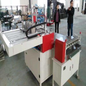 Semi-Auto Book Case and Hard Cover Making Machine pictures & photos