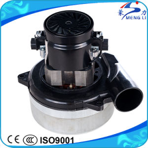 Customized Available Wet Dry Ametek Vacuum Cleaner Motor (MLGS-03SA) pictures & photos