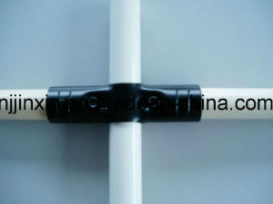 Ce-Certificated ABS Plastic Coated Pipe (BEILMETAL-PCR) pictures & photos