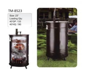 """23"""" Multifunctional Charcoal BBQ Grill pictures & photos"""