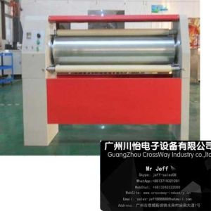 Sublimation Heat Transfer Machine with Roll by Roll Fast Speed