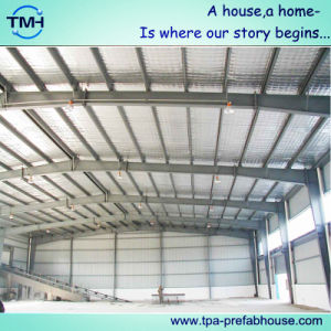 Top Quality Type of Steel Structures Design pictures & photos