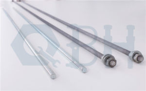 DIN975 Threaded Rods M6-M64 Low Carbon Zp pictures & photos