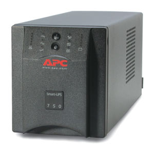 APC Smart -UPS 750va 500W UPS Power Supply with Ce Approval pictures & photos