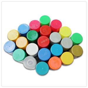 Car Fluorescent Color Waterproof Aerosol Spray Paint pictures & photos