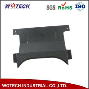 OEM Service for Aluminum Die Casting Sand Casting Investment Casting