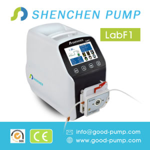 Chemical Dosing Machinery Peristaltic Pump pictures & photos