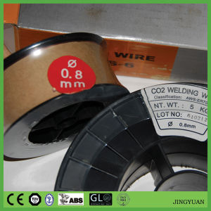 Multifunctional Welding Wire Exporter Er70s-6