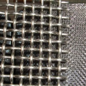 Crimped Wire Mesh/Woven Wire Mesh/Crimped Mesh pictures & photos
