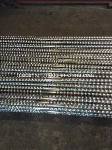 The Competitive Price TP304L Stainless Steel Corrugated Tube pictures & photos