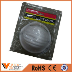 Cheap Disposable Single Layer Nose Dust Mask Medical Use pictures & photos