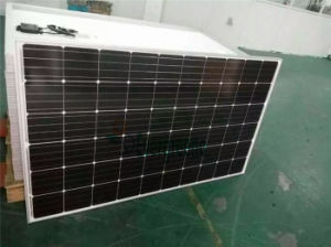 250W High Efficiency Solar Cell PV Panel Module for System pictures & photos