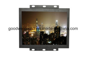 15 Inch 4: 3 Metal Open Frame Touch Computer Monitor pictures & photos