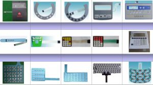 Membrane Switches Manufacturer to Offer Kinds of Switches and Customize pictures & photos