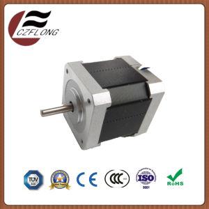 1.8 Deg NEMA17 Stepper Motor for Photo Printer TUV pictures & photos