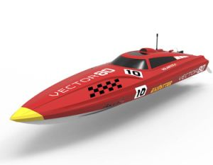 0187981-Vector 80 (cm) High Speed ABS Unibody Boats pictures & photos
