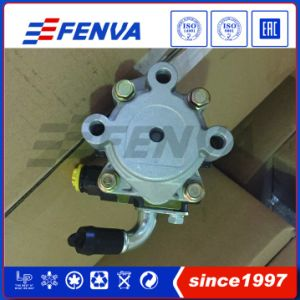 44320-0k020 Power Steering Pump for Toyota Hilux Kun26 Tgn36 Ggn25 pictures & photos