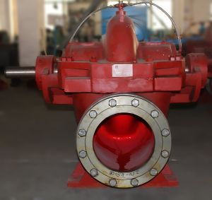 Ots Types Waterworks Centrifugal Pump pictures & photos