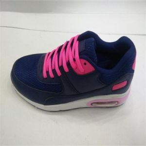 New Designed New Materials Sporting Style Air Cushion Shoes pictures & photos