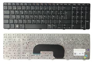 Replace Keyboard for DELL Inspiron 17r N7010 Spanish Keyboard V104025ck1-Sp-00-000 pictures & photos