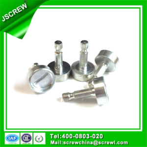 Slotted Big Head 6mm Customized Security Set Screw pictures & photos