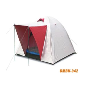 Outdoor Camping Dome Tent for 4 Person pictures & photos