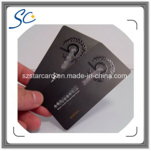Manufacturer Supply Classic PVC ID Card with UV Ink Printing pictures & photos