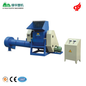 Film Crusher with Washing Machine pictures & photos
