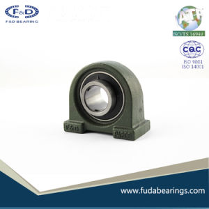 UCPA203 Pillow Block Bearing for Agricultural Machinery pictures & photos
