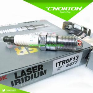 Iridium Power Itr6f13 4477 Spark Plug for Mazda L3y4 18110 pictures & photos