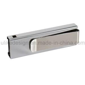 Free Logo Print Metal USB Flash Driver (UL-M052) pictures & photos