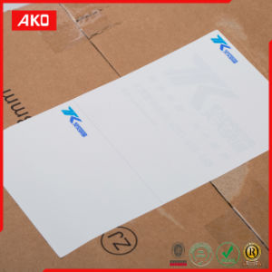 Thermal Label Adhesive Labels pictures & photos