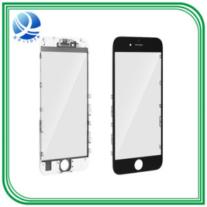 Moble Phone LCD Outer Glass Lens for iPhone 6/6s/6plus/6splus pictures & photos