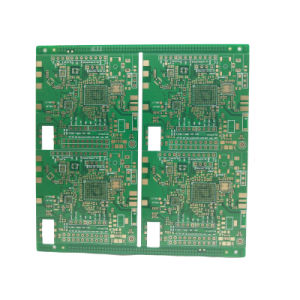 Multilayer Printed Circuit Board Custom PCB Circuit pictures & photos