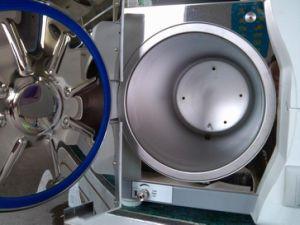 18L Dental Medical Surgical Vacuum Steam Sterilizer Autoclave 3times Pre-Vacuum pictures & photos