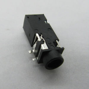 3.5mm Phone Jack Surface Mount, Socket pictures & photos