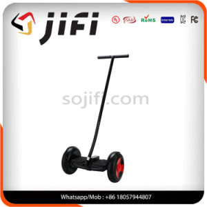 Smart Balance Scooter with Handlebar, Electric Mobility Scooter, 2-Wheel Self-Balancing Scooter pictures & photos