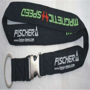 High Quality Wholesale Jacquard Lanyard Gift pictures & photos